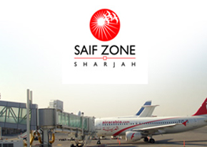 Sharjah Airport International Free Zone (SAIF FTZ)