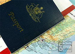 Residency visa in Dubai and other Emirates of UAE